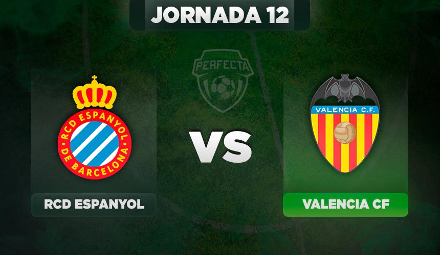 Espanyol - Valencia