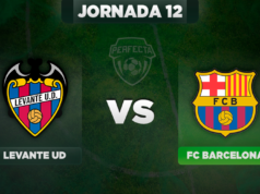 Levante - Barça