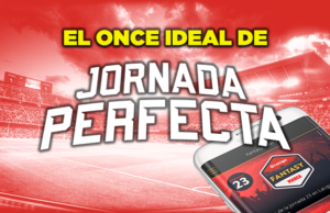 LaLiga Fantasy Marca Once Ideal LFM