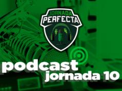 Podcast Jornada 10