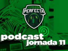 Podcast Jornada 11