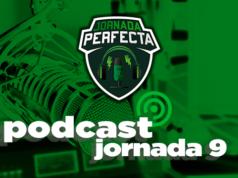 Podcast Jornada 9