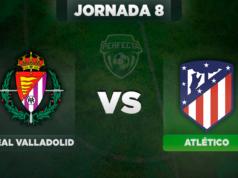 Valladolid - Atlético
