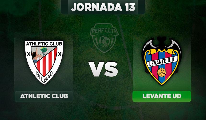 Athletic - Levante