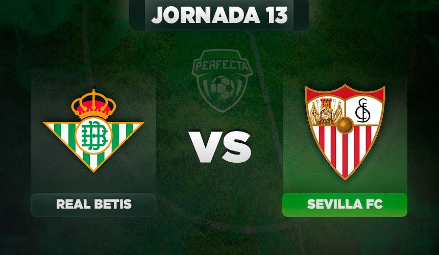 Betis - Sevilla
