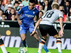 Koundé Sevilla FC