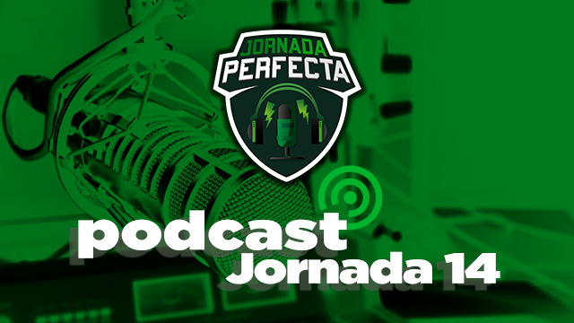 Podcast Jornada 14