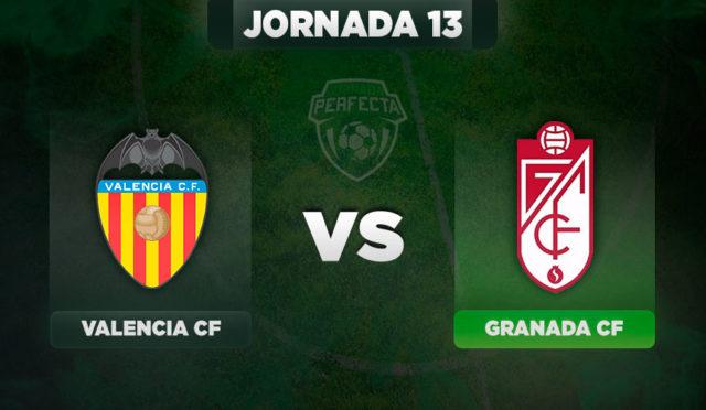 Valencia - Granada