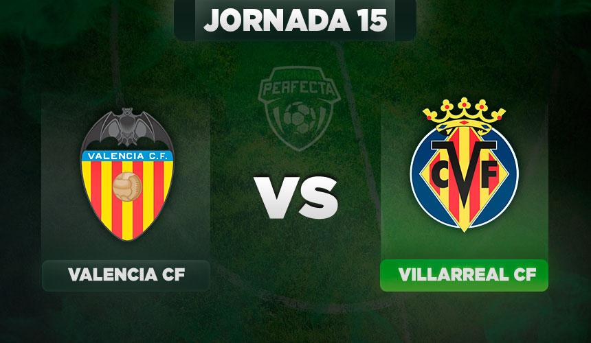 Valencia - Villarreal