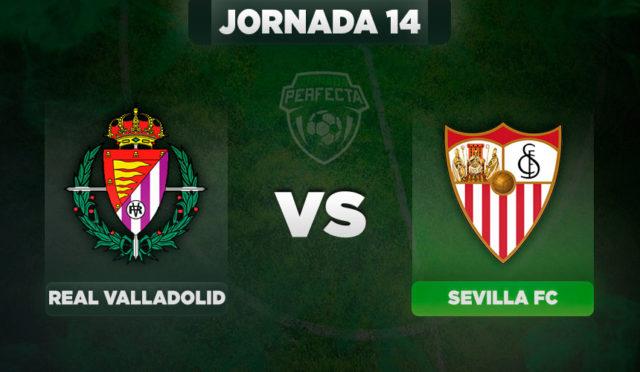 Valladolid - Sevilla