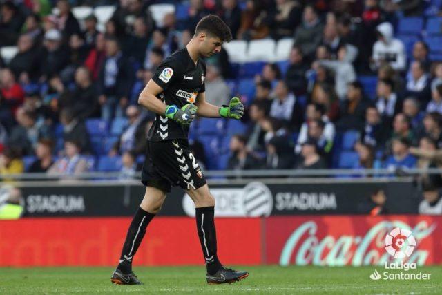 Juan Pérez Osasuna