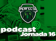 Podcast Jornada 16
