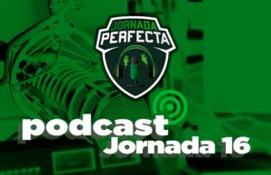 Podcast Jornada 16