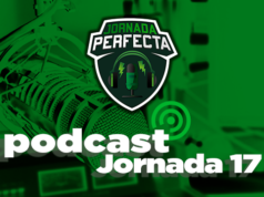 Podcast Jornada 17