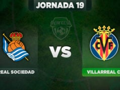 Real Sociedad - Villarreal
