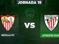Sevilla - Athletic