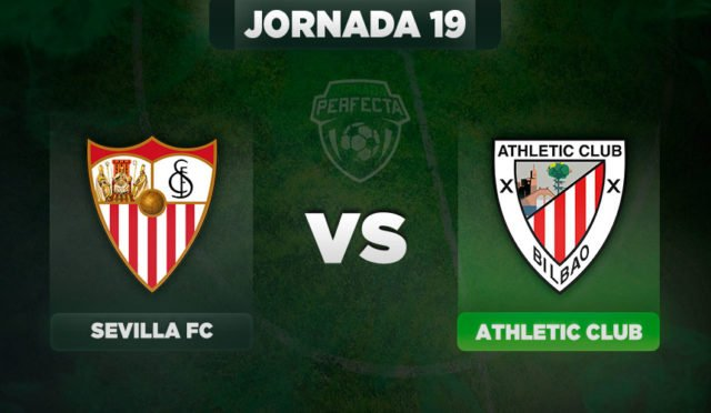 Sevilla - Athletic