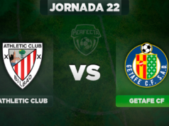 Athletic - Getafe