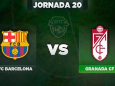Barça - Granada