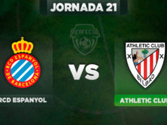 Espanyol - Athletic