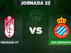Granada - Espanyol