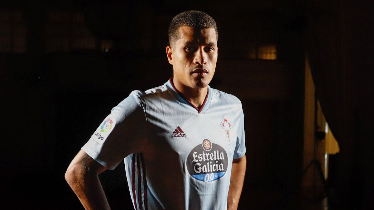 Jeison Murillo RC Celta