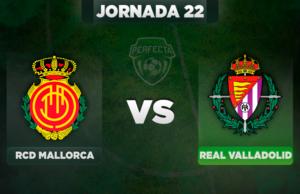 Mallorca -Valladolid