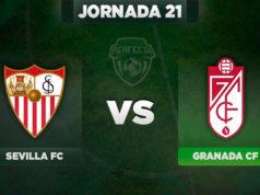 Sevilla - Granada