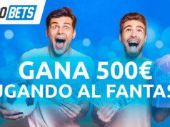 GANA 500€ JUGANDO A FANTASY