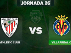 Athletic - Villarreal