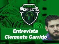 Clemente Garrido