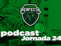 Podcast Jornada 24