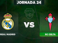 Real Madrid - Celta