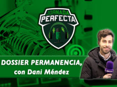 Dani Méndez