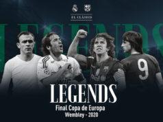 Legends Mister El Clásico