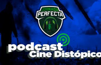 Podcast Películas Apocalípticas y Distópicas