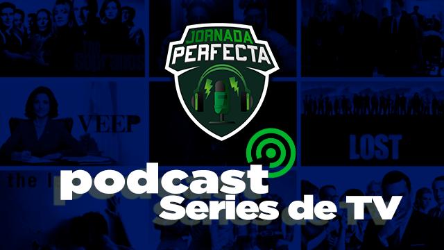 Podcast Series de Televisión para la Cuarentena