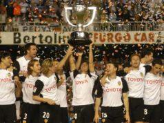 Valencia Campeón Liga