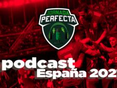 Podcast Selección Española 2021