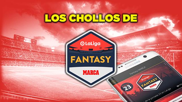 Los chollos de LaLiga Fantasy Marca - LFM