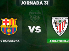 Barça - Athletic