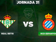 Betis - Espanyol