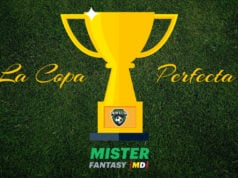 La Copa Perfecta
