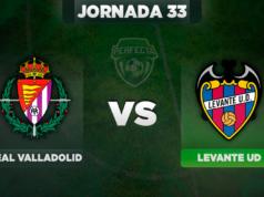 Valladolid - Levante