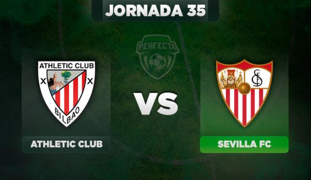 Athletic - Sevilla
