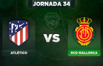 Atlético - Mallorca