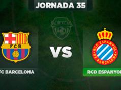 Barça - Espanyol