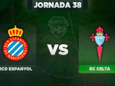 Espanyol - Celta