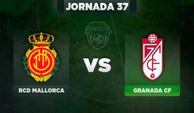 Mallorca - Granada