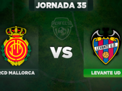 Mallorca - Levante